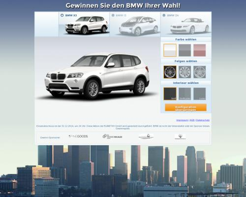BMW-ADVERTISING