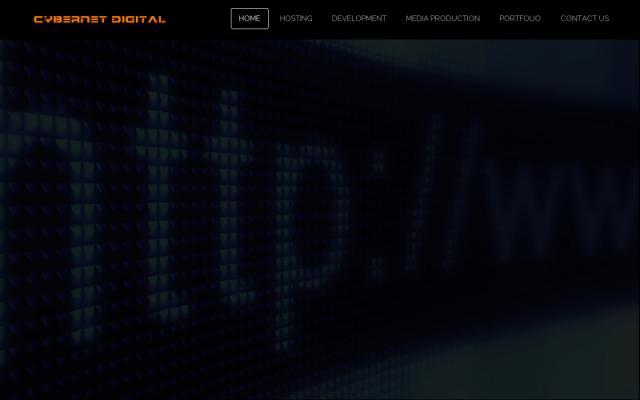 CYBERNETDIGITAL.COM