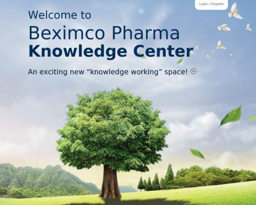 KNOWLEDGECENTER.BEXIMCOPHARMA.NET