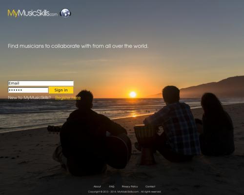 MYMUSICSKILLS.COM