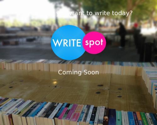 WRITESPOT.COM